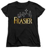 Womens: Frasier - Frasier Logo T-shirts
