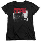 Womens: Psycho - Bates House T-shirts