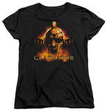 Womens: Gladiator - My Name Is T-shirts