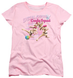 Womens: Hop - Candy Squad T-shirts