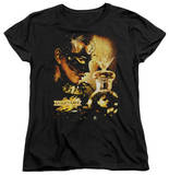 Womens: Mirrormask - Trapped T-shirts