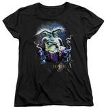 Womens: Farscape - Rygel Smoking Guns T-Shirt