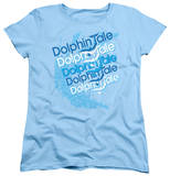 Womens: Dolphin Tale - Making Waves Shirt