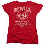 Womens: Grease - Rydell High T-shirts