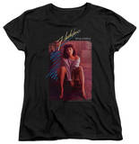 Womens: Flashdance - Title Shirt