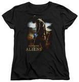 Womens: Cowboys & Aliens - Cowboy Shirts