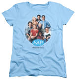 Womens: Melrose Place - Season 1 Original Cast T-shirts