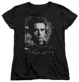 Womens: James Dean - Dream Live T-shirts