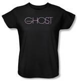 Womens: Ghost - Logo T-shirts