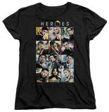 Womens: Heroes - Destiny T-shirts