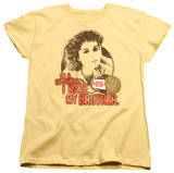 Womens: Ferris Bueller's Day Off - Nutsheel T-Shirt