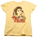 Womens: Ferris Bueller's Day Off - Nutsheel Shirt