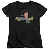 Womens: Punky Brewster - Holy Mac A Noli Shirt