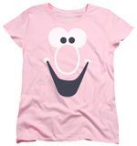 Womens: Mr Bubble - Bubble Face T-shirts