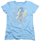 Womens: Holly Hobbie - Picked Flowers T-shirts