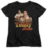 Womens: Elvis Presley - Teddy Bear Shirt
