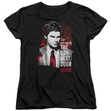 Womens: Dexter - Boy Next Door T-shirts