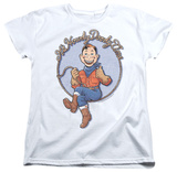 Womens: Howdy Doody - It's Howdy Doody Time T-shirts