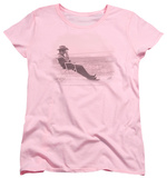 Womens: James Dean - Desert Dean 2 T-shirts