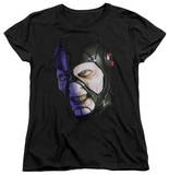 Womens: Farscape - Keep Smiling T-shirts