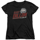 Womens: Friday Night Lights - Athletic Lions T-Shirt