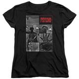 Womens: Psycho - Shower Scene T-shirts