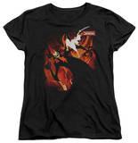 Womens: Samurai Jack - Jack Vs Aku T-Shirt