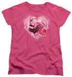 Womens: I Love Lucy - Happy Anniversary T-Shirt
