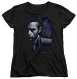 Womens: James Dean - In Shadow T-shirts