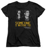 Womens: Person Of Interest - Someone T-shirts