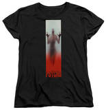 Womens: Psycho - Poster Shirt