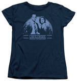 Womens: Law & Order: SVU - Elliot&Olivia T-shirts
