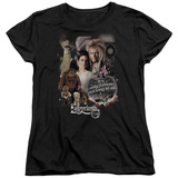 Womens: Labyrinth - 25 Years Of Magic T-Shirt