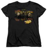 Womens: Mirrormask - Hungry T-shirts