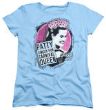 Womens: Grease - Carnival Queen T-shirts