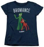 Womens: Gumby - Bromance Paidat