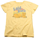 Womens: Garfield - Rad Garfield T-Shirt