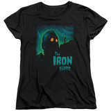 Womens: Iron Giant - Look To The Stars Shirts