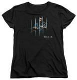 Womens: House - Behind Bars Shirt