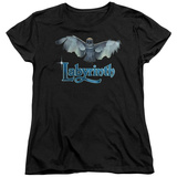 Womens: Labyrinth - Title Sequence T-shirts