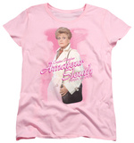 Womens: Murder She Wrote - Amateur Sleuth Shirt