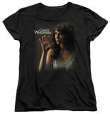Womens: Ghost Whisperer - Ethereal T-shirts