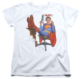 Womens: Mad Magazine - Super Read T-Shirt