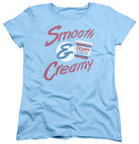 Womens: Skippy Peanut Butter - Smooth T-shirts