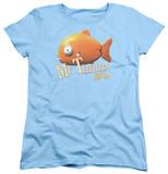 Womens: Rango - Mr Timms T-shirts