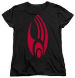 Womens: Star Trek - Borg Logo T-shirts