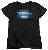 Womens: Tenacious D: Pick Of Destiny - Power Couch T-shirts