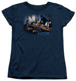 Womens: NCIS - Original Cast T-shirts
