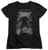 Womens: The Thing - Shine Poster T-Shirt