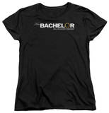 Womens: The Bachelor - Logo T-shirts